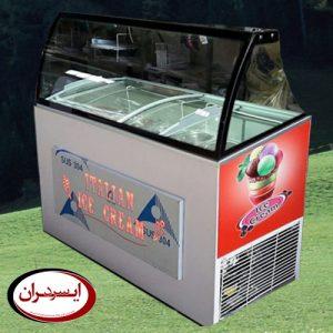 تاپینگ بستنی کوچک و ارزان
