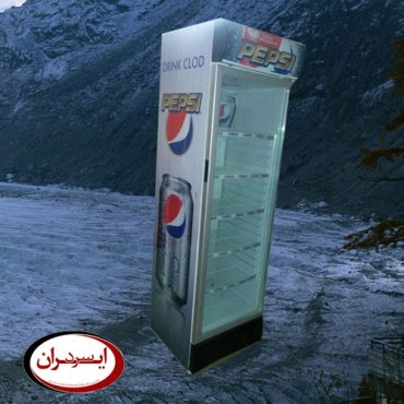یخچال ایستاده نوشیدنی