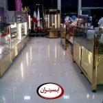 راه اندازی قنادی و شیرینی فروشی