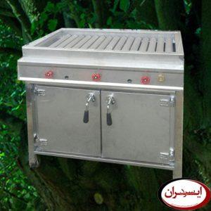 کباب پز فردار