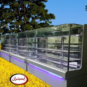یخچال مکعبی فروشگاهی
