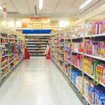 راه اندازی سوپرمارکت