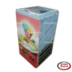 یخچال فالوده فروشی