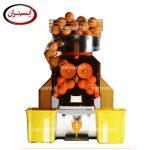 دستگاه آب پرتقال گیری صنعتی خارجی