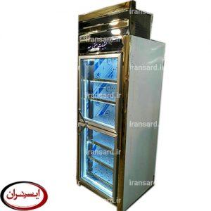 یخچال لبنیاتی ۸۰ سانت