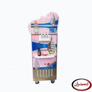 دستگاه بستنی ساز قیفی کارپیجل